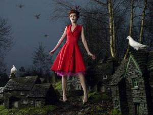 Lost in Wonderland Drew Gardner
