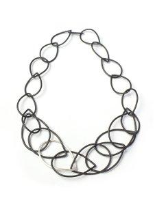 Eleanor Steel & Silver