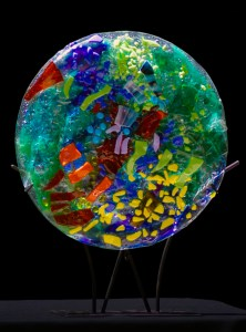 Glass By Suzanne Wallace Mears
