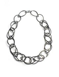 ISABELLA Silver & Steel
