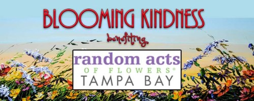 BLOOMING KINDNESS… SIP & SHOP