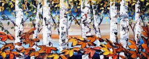 Evantov | Birch Trees