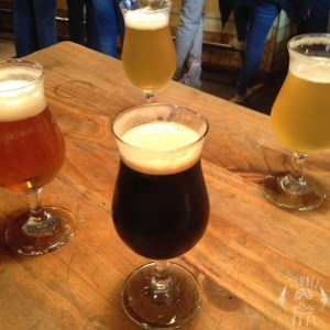 Local Taphouse beers