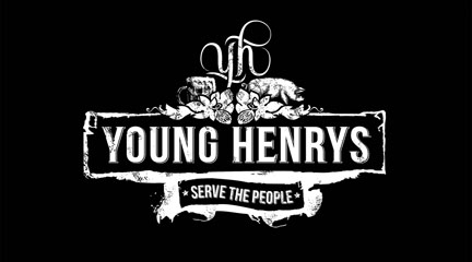 Young Henrys