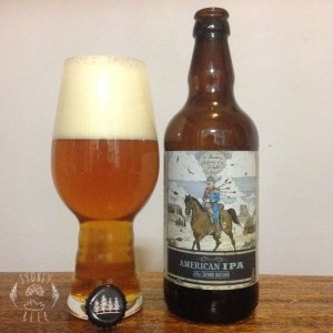 4 Pines Story of Pale Ale American IPA