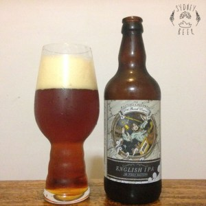 4 Pines Story of Pale Ale English IPA