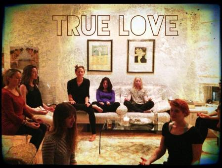 True Love: Meditation