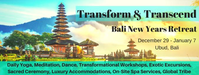 Transform & Transcend