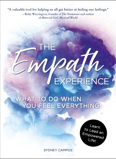 Empath Experience Cover