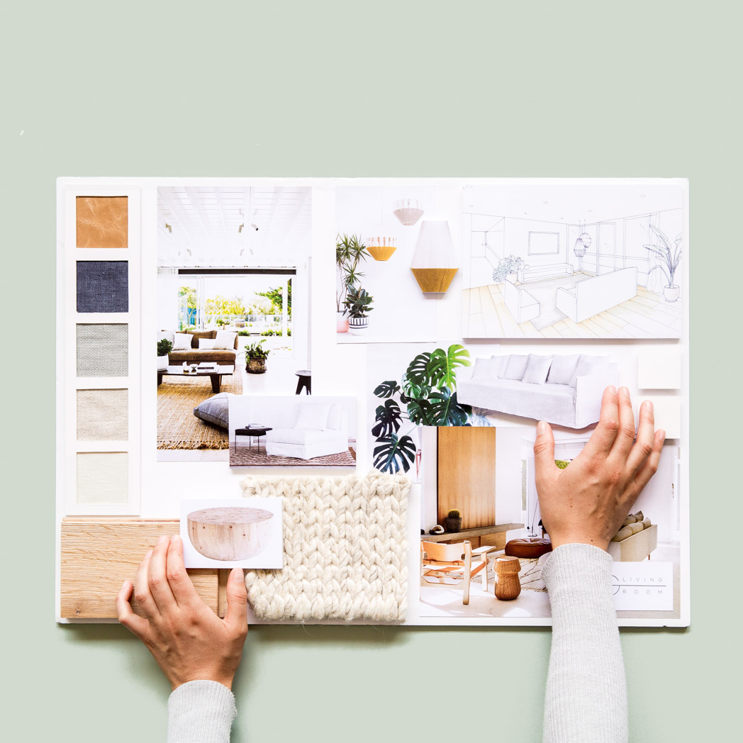Interior Styling Courses Sydney