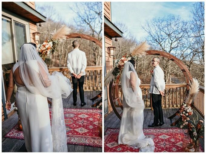 Boone, NC, West Jefferson, NC wedding