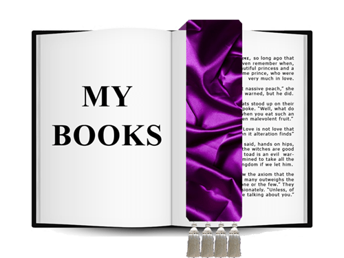 my books icon