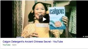 calgon commercial