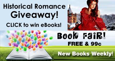 Historical Romance Book Fair