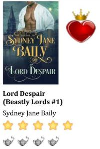 Lord Despair Review