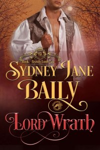 Lord Wrath by Sydney Jane Baily