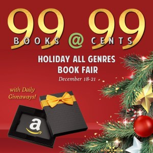 2019 99cent holiday book fair