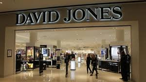 David Jones Sales Down 8.1%, But Says Foot Traffic Is Improving ...