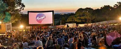 Image result for moonlight cinema 2020 sydney