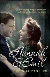 Hannah and Emil by Belinda Castles