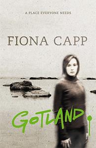 Gotland by Fiona Capp Cover