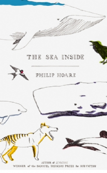 The Sea Inside by Philip Hoare cover