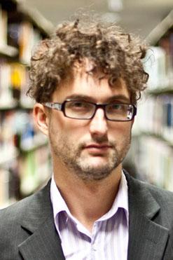 Ben Eltham