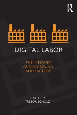 Digital Labor cover