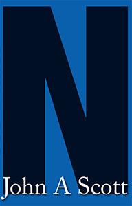 N by John A. Scott cover