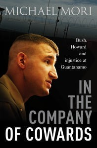 In the Company of Cowards by Michael Mori Cover