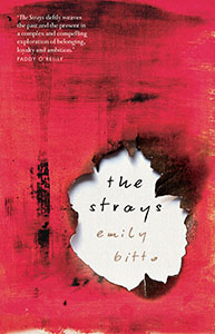 The Strays Cover
