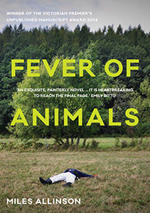 Fever of Animals cover