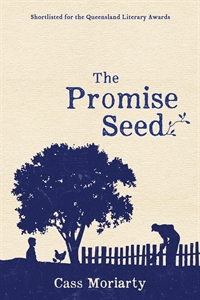 The Promise seed by Cass Moriarty cover
