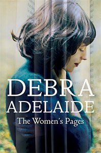 The women's pages cover
