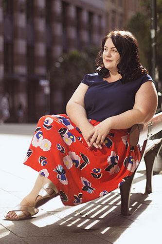 Alison Whittaker