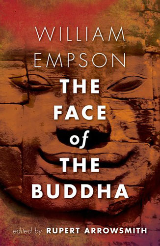 The Face of The Buddha by William Empson book cover