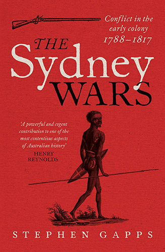 The Sydney Wars by Stephen Gapps