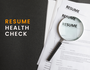 Updated your resume lately?