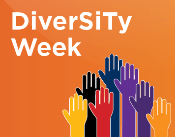 Diversity Week videos and resources