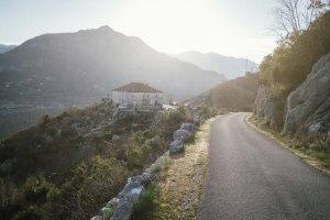 Montenegro Yoga Retreat