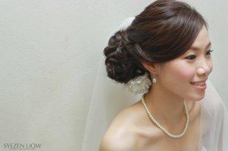 Korean Bridal Lok