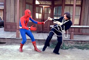 Nicholas Hammond The Amazing Spider-Man