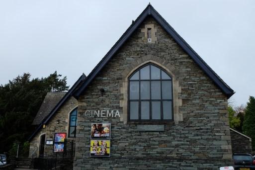 Cinema Cottage