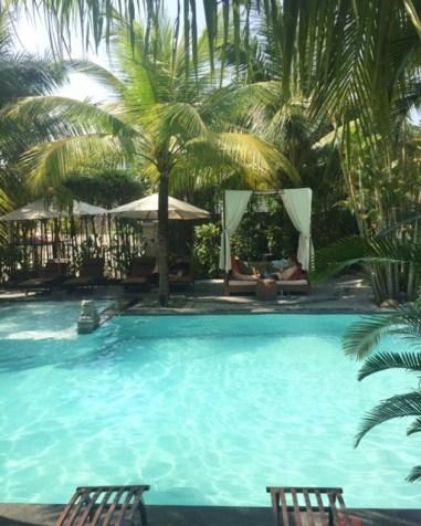 La Siesta Hotel and Spa Hoi An Pool