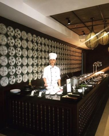 La Siesta Hotel and Spa Hoi An's Red Bean Restaurant