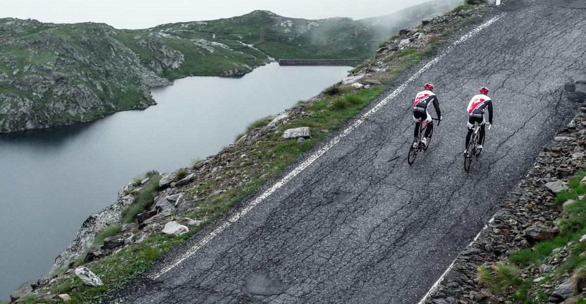 Treningsprogram for syklister - Trening før sesongstart