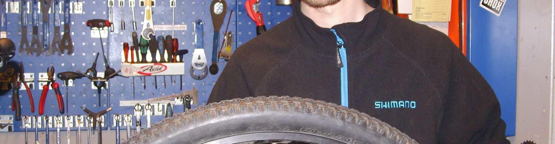 Mekketips: Slik fikser du en punktering
