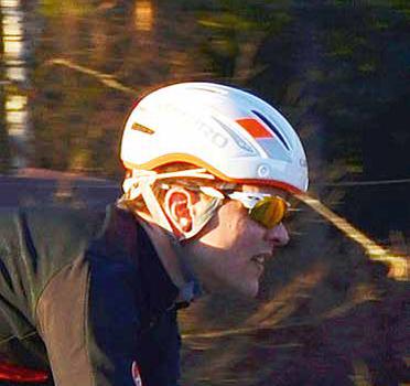 Hjelmtest: Giro Air Attack Shield