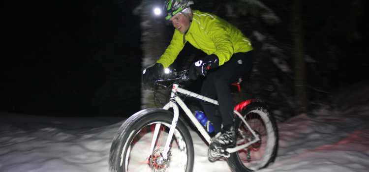 Langtidstest: Charge Cooker Maxi fatbike