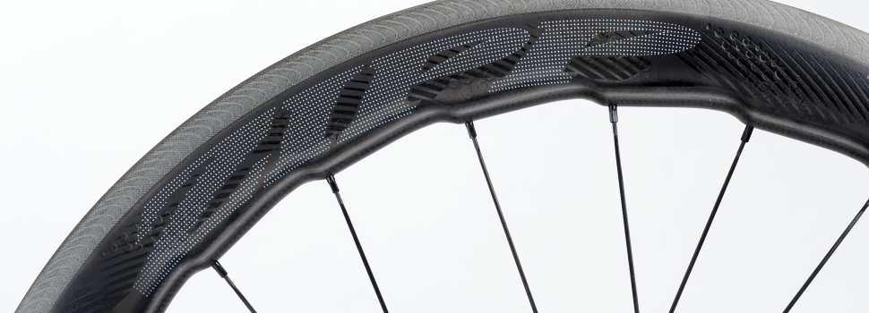 Zipp overrasker med nytt hjuldesign